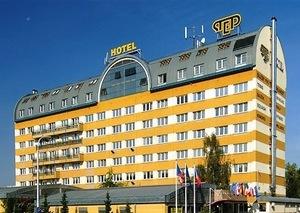 Hotel step ceník